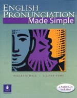 English Pronunciation Made Simple (with 2 Audio CDs)