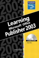 Learning Microsoft Office Publisher 2003