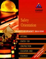 Safety Orientation Pocket Guide, Paperback