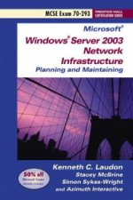Microsoft Windows Server 2003 Exam 70-293