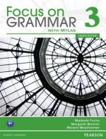 Focus on Grammar 3A Split: Student Book with MyEnglishLab