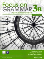 Focus on Grammar 3B Split: Student Book with MyEnglishLab