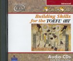Northstar: Building Skills for the TOEFL IBT, Advanced Audio CDs