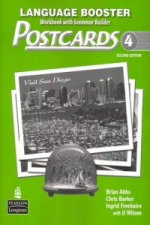 Postcards 4 Language Booster