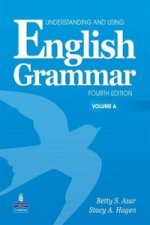 Understanding and Using English Grammar A with Audio CD (without Answer Key)
