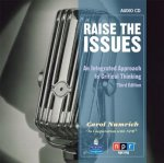 Raise the Issues: An Integrated Approach to Critical Thinking, Classroom Audio CD