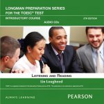 Longman Preparation Series for the TOEIC Test: Listening and Reading Introduction AudioCD