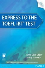 Express to the TOEFL iBT (R) Test with CD-ROM