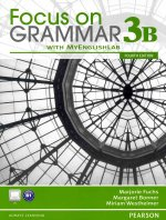 Focus on Grammar 3B Split: Student Book and Workbook and MyEnglishLab