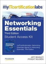 Networking Essentials MyITCertificationLabs -- Access Card