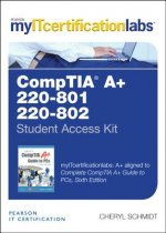 Complete CompTIA A+ Guide to PCs V5.9 MyITCertificationLab -- Access Card