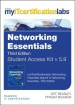 Networking Essentials V5.9 MyITCertificationLab -- Access Card