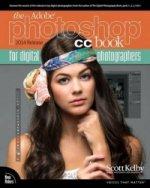 Adobe Photoshop CC Book for Digital Photographers