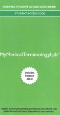 MyMedicalTerminologyLab with Pearson eText -- Access Card -- For Medical Language