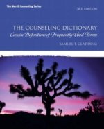 Counseling Dictionary
