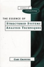 Essence of Structured Systems Analysis Techniques