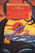 Sindbad the Sailor and Other Tales from the Arabian Nights
