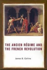 Ancien Regime and the French Revolution