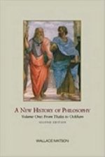 New History of Philosophy