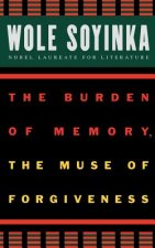 Burden of Memory, the Muse of Forgiveness