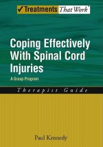 Coping Effectively with Spinal Cord Injuries