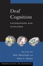 Deaf Cognition