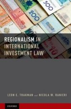 Regionalism in International Investment Law