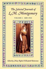 Selected Journals of L. M. Montgomery