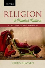 Religion and Popular Culture