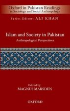 Islam and Society in Pakistan