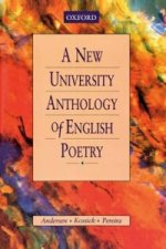 New University Anthology of English Poetry