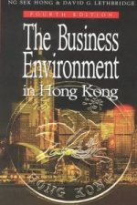 Business Environment in Hong Kong