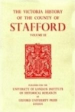 History of the County of Stafford