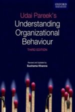 Udai Pareek's Understanding organizational Behaviour, 3e