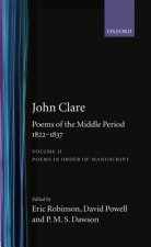 Poems of the Middle Period
