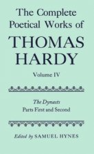 Complete Poetical Works of Thomas Hardy