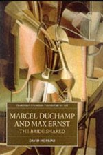 Marcel Duchamp and Max Ernst