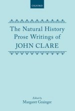 Natural History Prose Writings, 1793-1864