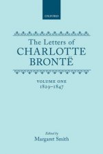 Letters of Charlotte Bronte
