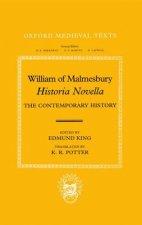 William of Malmesbury: Historia Novella