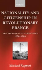 Nationality and Citizenship in Revolutionary France