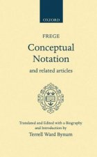 Conceptual Notation and Related Articles