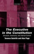 Executive in the Constitution