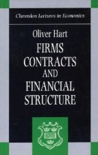 Firms, Contracts and Financial Structure
