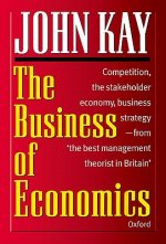 Business of Economics