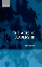 Arts of Leadership