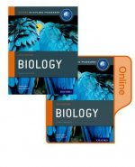 Oxford IB Diploma Programme: IB Biology Print and Enhanced Online Course Book Pack