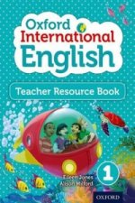 Oxford International English Teacher Resource Book 1