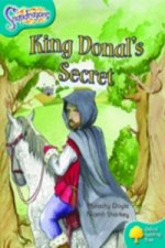 Oxford Reading Tree: Level 9: Snapdragons: King Donal's Secret