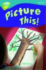 Oxford Reading Tree: Level 9: Treetops Non-Fiction: Picture This!